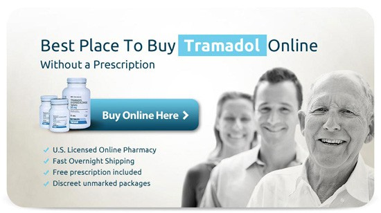 Buy Tramadol Cod